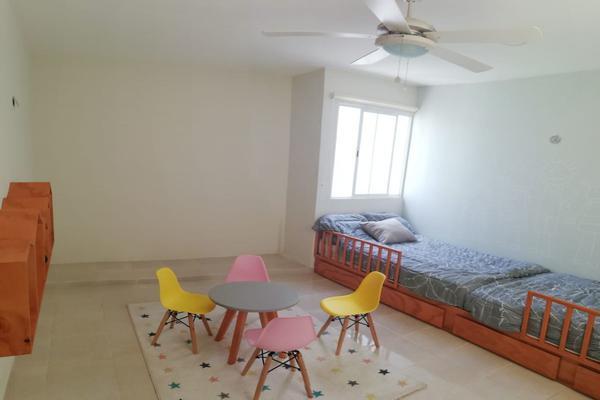 Foto de casa en venta en  , villas del sur, mérida, yucatán, 16377951 No. 11