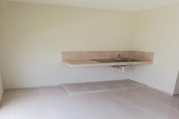 Foto de casa en venta en  , villas del sur, mérida, yucatán, 16377951 No. 13