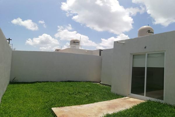 Foto de casa en venta en  , villas del sur, mérida, yucatán, 16377951 No. 15