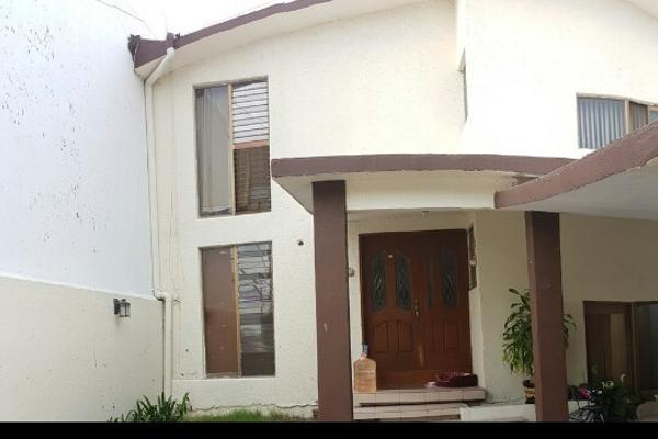 Foto de casa en venta en  , villas del sur, querétaro, querétaro, 3423681 No. 01
