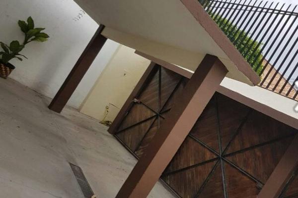 Foto de casa en venta en  , villas del sur, querétaro, querétaro, 3423681 No. 03