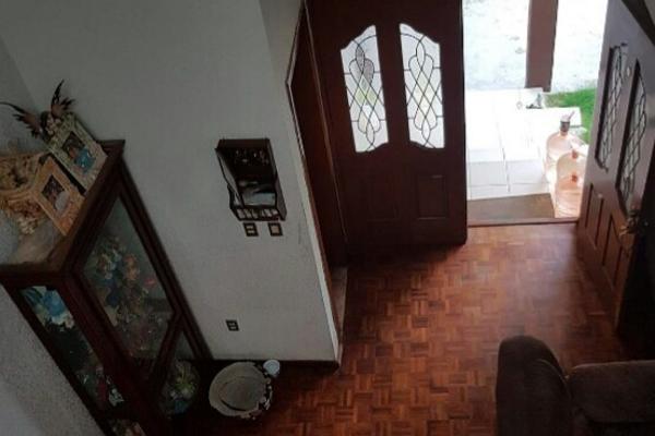 Foto de casa en venta en  , villas del sur, querétaro, querétaro, 3423681 No. 04