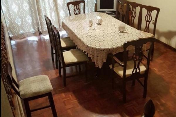 Foto de casa en venta en  , villas del sur, querétaro, querétaro, 3423681 No. 07