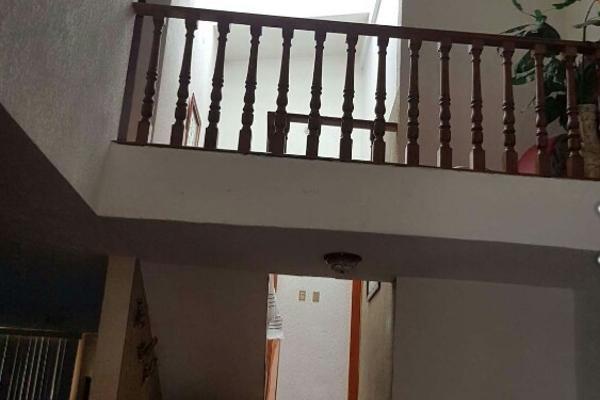 Foto de casa en venta en  , villas del sur, querétaro, querétaro, 3423681 No. 09