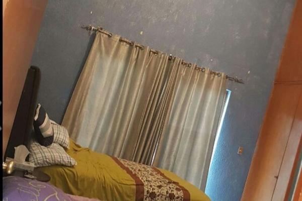 Foto de casa en venta en  , villas del sur, querétaro, querétaro, 3423681 No. 10