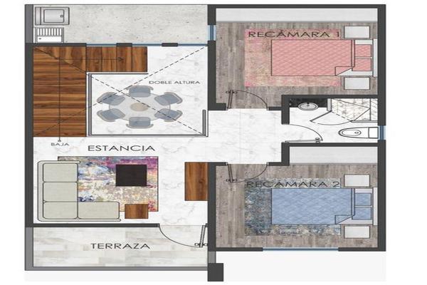 Foto de casa en venta en villas del tular , los pinos, guaymas, sonora, 17642248 No. 04