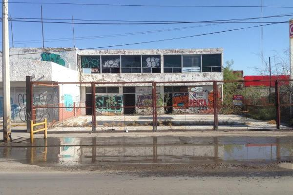 Foto de local en renta en  , villas del valle, torreón, coahuila de zaragoza, 2713773 No. 02