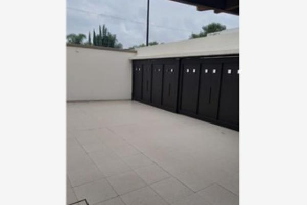 Foto de casa en venta en villas del vento 143, villas del mediterráneo, aguascalientes, aguascalientes, 8898182 No. 02