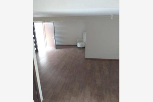 Foto de casa en venta en villas del vento 143, villas del mediterráneo, aguascalientes, aguascalientes, 8898182 No. 04