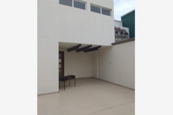 Foto de casa en venta en villas del vento 143, villas del mediterráneo, aguascalientes, aguascalientes, 8898182 No. 10