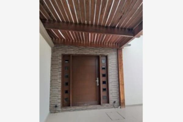 Foto de casa en venta en villas del vento 143, villas del mediterráneo, aguascalientes, aguascalientes, 8898182 No. 11