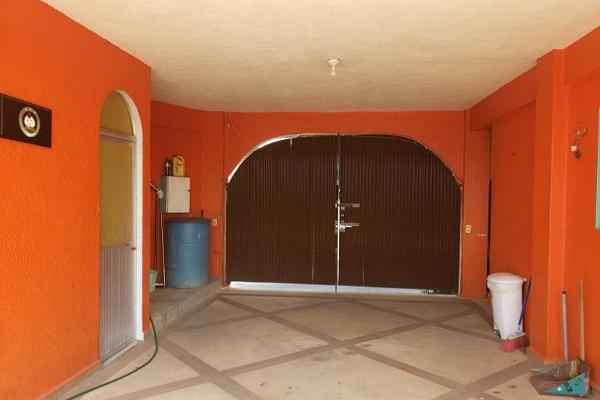Foto de casa en venta en  , villas diamante i, acapulco de juárez, guerrero, 8386886 No. 04