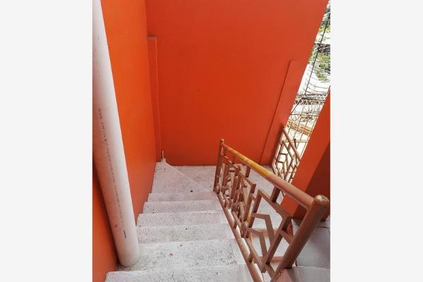 Foto de casa en venta en  , villas diamante i, acapulco de juárez, guerrero, 8386886 No. 21