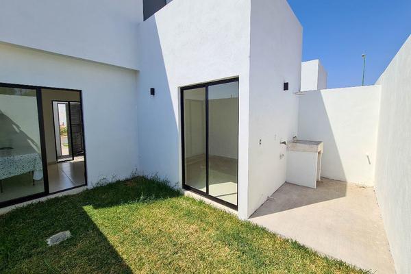 Foto de casa en venta en  , villas diamante, villa de álvarez, colima, 19598294 No. 07