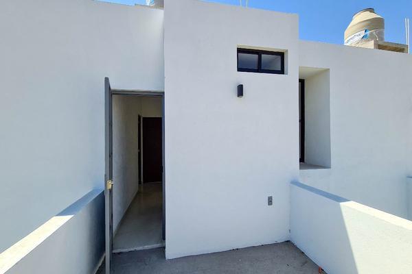 Foto de casa en venta en  , villas diamante, villa de álvarez, colima, 19598294 No. 12
