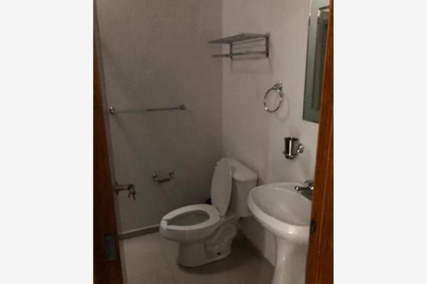 Foto de casa en renta en  , villas diamante, villa de álvarez, colima, 5822832 No. 03