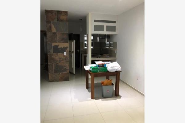 Foto de casa en renta en  , villas diamante, villa de álvarez, colima, 5822832 No. 04