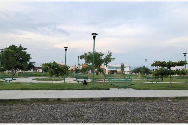 Foto de casa en renta en  , villas diamante, villa de álvarez, colima, 5822832 No. 05