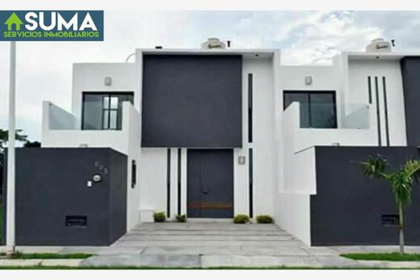 Foto de casa en venta en  , villas diamante, villa de álvarez, colima, 8233890 No. 01