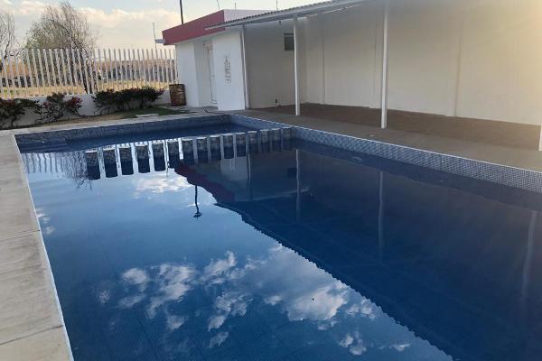 Foto de departamento en venta en  , villas fontana, querétaro, querétaro, 14020827 No. 02
