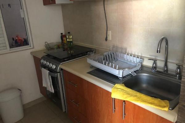 Foto de departamento en venta en  , villas fontana, querétaro, querétaro, 14020827 No. 05