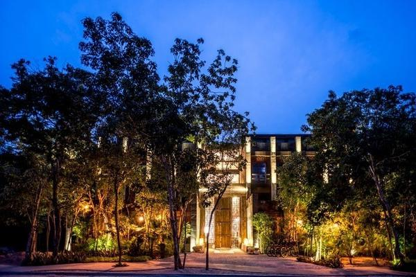 Foto de departamento en venta en  , villas huracanes, tulum, quintana roo, 14020322 No. 04