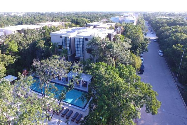Foto de departamento en venta en  , villas huracanes, tulum, quintana roo, 14020322 No. 10