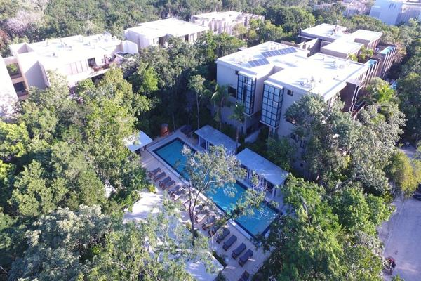 Foto de departamento en venta en  , villas huracanes, tulum, quintana roo, 14020322 No. 11