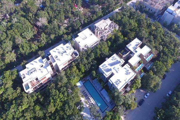 Foto de departamento en venta en  , villas huracanes, tulum, quintana roo, 14020322 No. 12