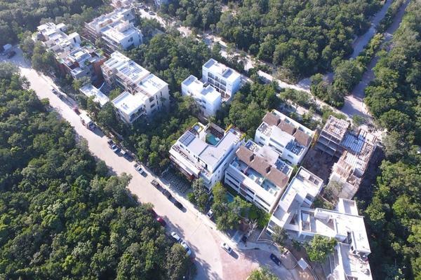 Foto de departamento en venta en  , villas huracanes, tulum, quintana roo, 14020322 No. 13