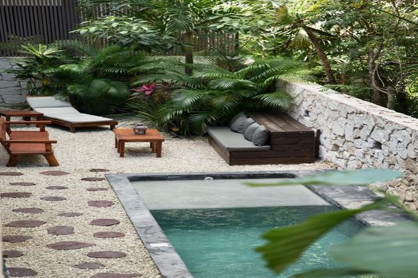 Foto de departamento en venta en  , villas huracanes, tulum, quintana roo, 14020322 No. 17