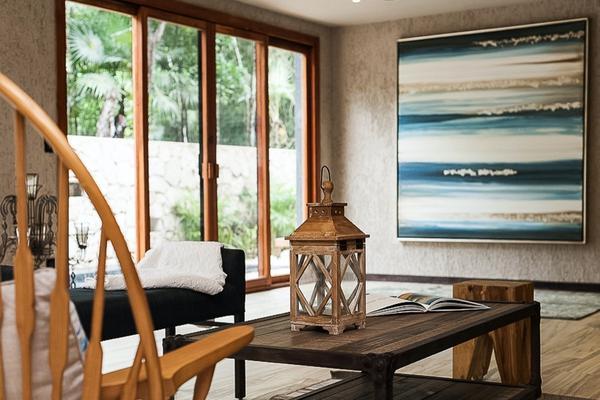 Foto de departamento en venta en  , villas huracanes, tulum, quintana roo, 14020322 No. 24