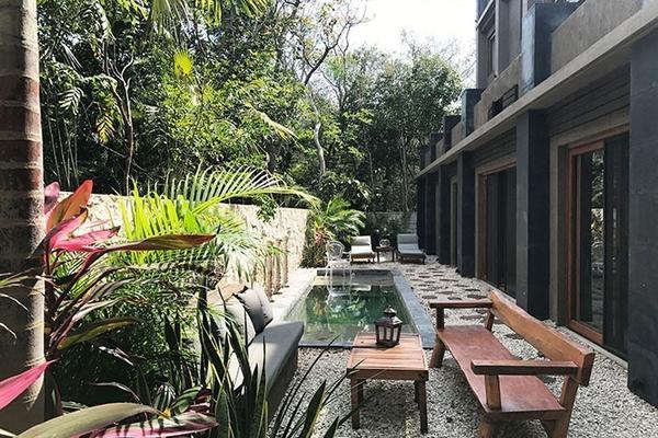 Foto de departamento en venta en  , villas huracanes, tulum, quintana roo, 14020322 No. 32