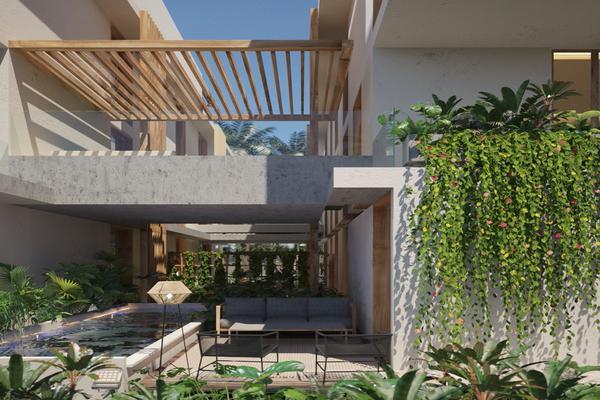 Foto de departamento en venta en  , villas huracanes, tulum, quintana roo, 14020326 No. 05