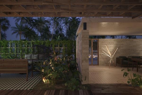 Foto de departamento en venta en  , villas huracanes, tulum, quintana roo, 14020326 No. 10