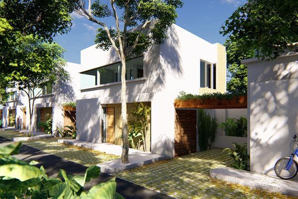 Foto de casa en venta en  , villas huracanes, tulum, quintana roo, 14020330 No. 01