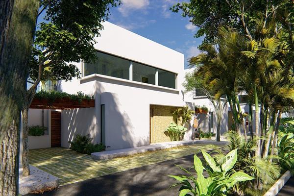 Foto de casa en venta en  , villas huracanes, tulum, quintana roo, 14020330 No. 02