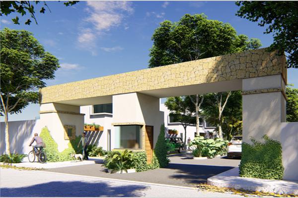 Foto de casa en venta en  , villas huracanes, tulum, quintana roo, 14020330 No. 03