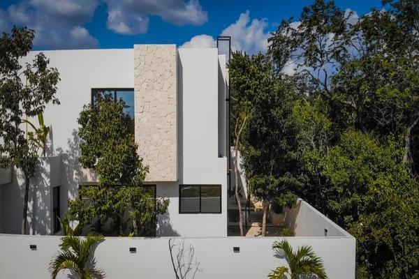 Foto de casa en venta en  , villas huracanes, tulum, quintana roo, 14020330 No. 04