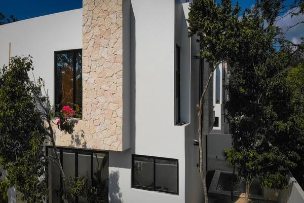 Foto de casa en venta en  , villas huracanes, tulum, quintana roo, 14020330 No. 05