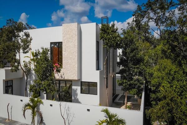 Foto de casa en venta en  , villas huracanes, tulum, quintana roo, 14020330 No. 06