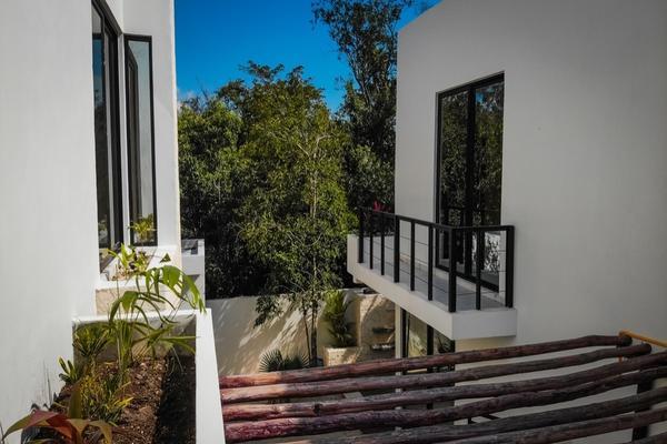 Foto de casa en venta en  , villas huracanes, tulum, quintana roo, 14020330 No. 07