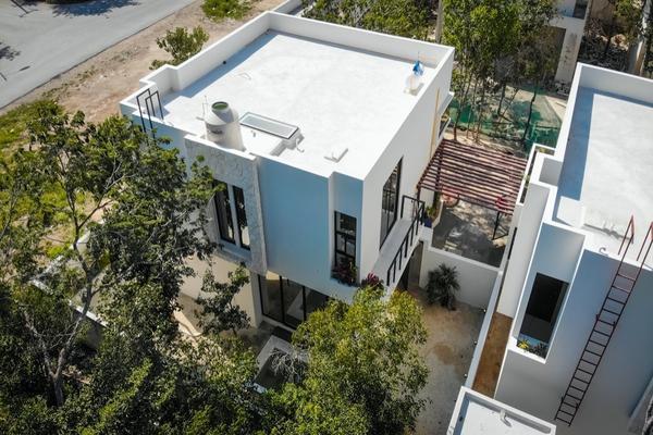 Foto de casa en venta en  , villas huracanes, tulum, quintana roo, 14020330 No. 10