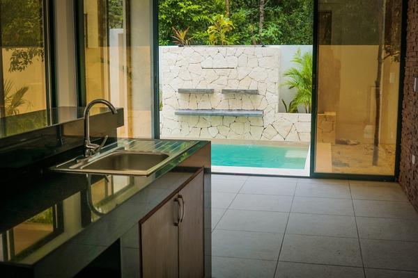 Foto de casa en venta en  , villas huracanes, tulum, quintana roo, 14020330 No. 16