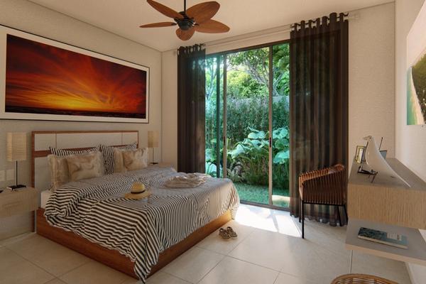 Foto de casa en venta en  , villas huracanes, tulum, quintana roo, 14020330 No. 19