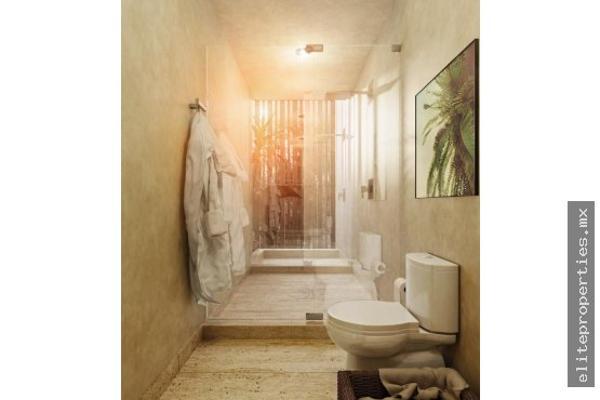 Foto de casa en condominio en venta en  , villas huracanes, tulum, quintana roo, 9311780 No. 06