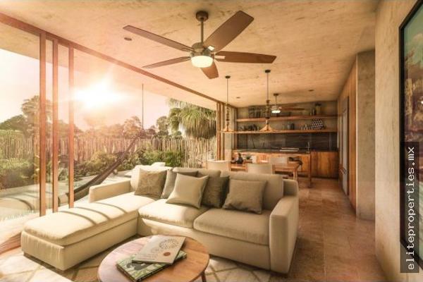 Foto de casa en condominio en venta en  , villas huracanes, tulum, quintana roo, 9311780 No. 07