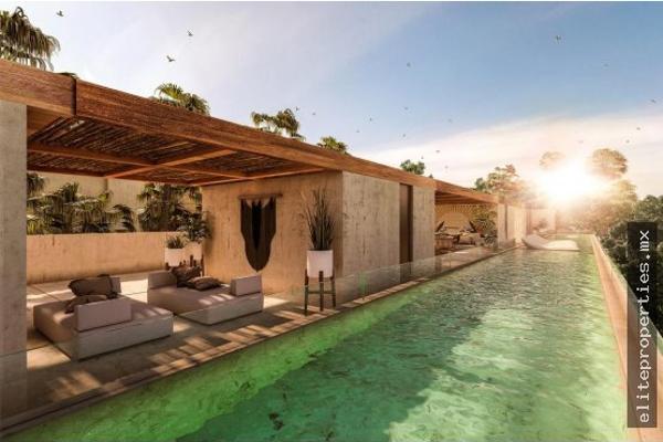 Foto de casa en condominio en venta en  , villas huracanes, tulum, quintana roo, 9311780 No. 12