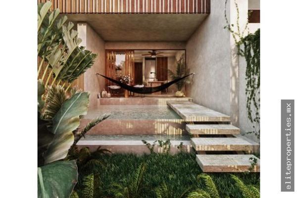 Foto de casa en condominio en venta en  , villas huracanes, tulum, quintana roo, 9311780 No. 16