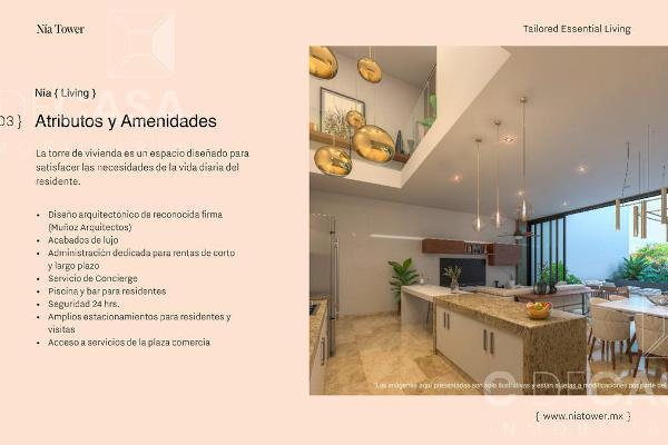 Foto de departamento en venta en  , villas la hacienda, mérida, yucatán, 12760803 No. 07